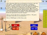PowerPoint Pyramid of the Sun Game