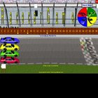 PowerPoint Race Car Game