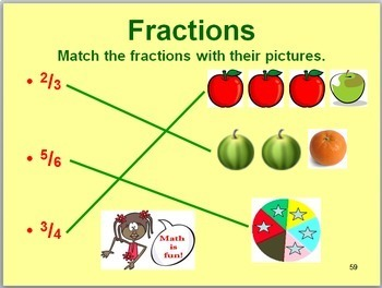 PowerPoint Slide Show - Number and Operations for Grades 3-4