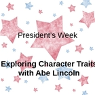 PowerPoint activities for President's Day