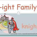 "PowerPoint for ""The -ight Family!"" Word Work / Phonics / S"