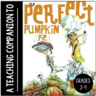 PowerPoint for the Halloween story, The Perfect Pumpkin Pie
