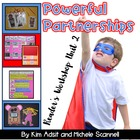 Powerful Partnerships Reader&#039;s Workshop Unit 2 by Kim Adsi