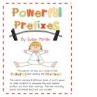 Powerful Prefix Games