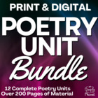 Practical Poetry: Teaching the Common Core Text Exemplars