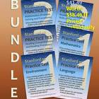 BUNDLE: Stanford 10 Practice Test (Grade 1-2)