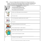 Practice Worksheet using the Reflexive