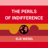 Practice with the Argument- Elie Wiesel's The Perils of In