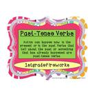Practicing Past-tense verbs
