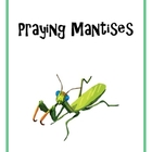 Praying Mantis Nonfiction Text and Response Activities