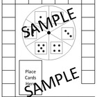 Pre-Made Blank Board Game Templates