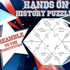 Preamble to the Constitution Puzzle