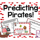 Predicting Pirates!