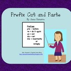 Prefix Cut and Paste