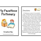 Prefixes and Suffixes: Facetious Dictionary