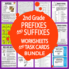 Prefixes and Suffixes-Second Grade Common Core Lessons