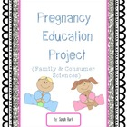 Pregnancy Education Project (Parenting, Child Development)