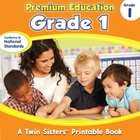 Premium Education Grade 1