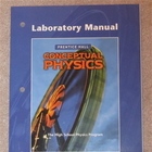 Prentice Hall Conceptual Physics Laboratory Manual