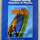 Prentice Hall Conceptual Physics Problem Solving Exercises