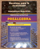 Prentice Hall Pre-Algebra Spanish Assessment Resources