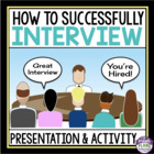 Preparing Students For Job Interviews