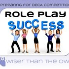 Preparing for DECA Competition: Role Play Success