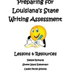 Preparing for Louisiana's State Writing Assessments