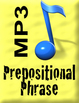 Prepositional Phrase and Preposition Song - Educational Music