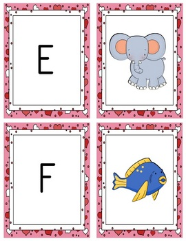 Preschool Valentine literacy Ideas