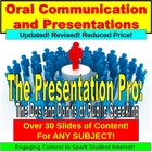 Presentation and Speaking Ultimate PowerPoint