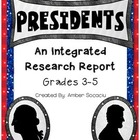 President Research Report Integrated for Social Studies an