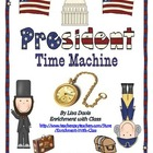 President Time Machine