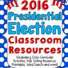 Presidential Election Resources