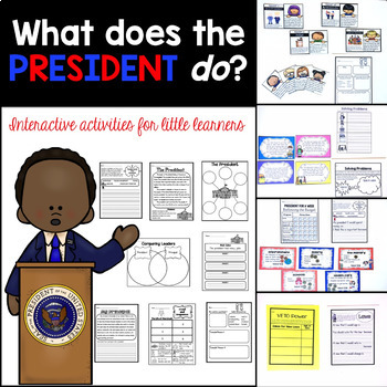 Presidential Packet