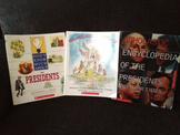 American Presidents 3 Book Pack