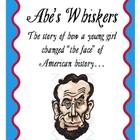 Presidents&#039; Day - Abe&#039;s Whiskers - a Resource Pack