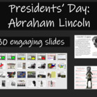 Presidents&#039; Day: Abraham Lincoln
