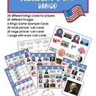 President's Day Bingo {24 cards}