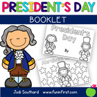 President&#039;s Day Booklet