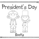 President&#039;s Day Books