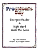 Presidents Day Emergent Reader & Write the Room