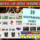 Presidents' Day: George Washington PPT