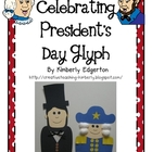 President&#039;s Day Glyph
