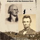 Presidents Day  Literacy in History Activities Aligned w