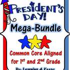 President's Day Mega Bundle