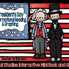 Presidents&#039; Day Mini-book and Graph Freebie