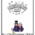 President's Day Nonfiction Text and Activity