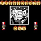 President&#039;s Day Powerpoint Lesson and interactive quiz