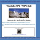 Presidents&#039; Day Pyramid Summaries